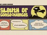 Detective o Consecuencias/Transcripción