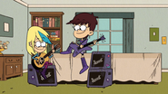 S3E10B Sam and Luna with guitars