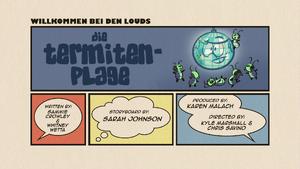 Die Termiten-Plage