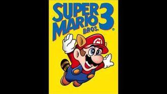 Super Mario Bros. 3 - Dark Land -EXTENDED- Music