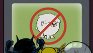 S2E11B The pets want to get rid of Watterson
