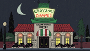 S2E06B Giovanni Changs - Italian Chinese Bistro