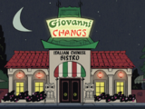Giovanni Changs Italian Chinese Bistro