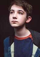 Ethan Mora