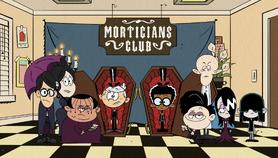 Morticians Club