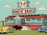 Dine'n' Dance