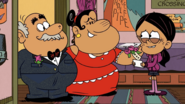 Rosa and Hector Get Ready to Leave