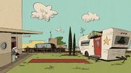 S4E13 Kitty's trailer