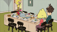 S1E04B Parents alone at grownup table