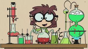 12DoC Ten beakers mixing