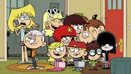 The Loud House Proyecto Casa Loud 191