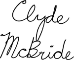 Clyde Signature