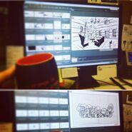 S2E26A Storyboard animation