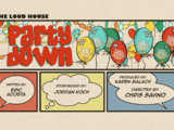 Party Down