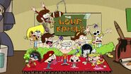 The Loud House Proyecto Casa Loud 6
