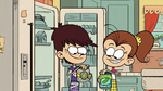 S2E18B Luan and Luna loosen all the jars