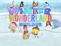 Winter Wonderland Builder