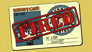S1E24A Lisa Fired