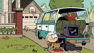 The Loud House Proyecto Casa Loud 341