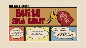 Suite and Sour