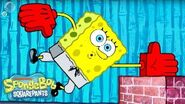 'Super Brawl World' Official Trailer SpongeBob