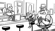 TLH Los Viejos y los Inquietos Storyboard 5