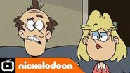 The Loud House Weekend Away Nickelodeon UK