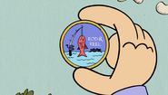 S2E06A Rod & Reel badge