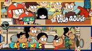 The Loud House and The Casagrandes June 2020 promo - Nickelodeon