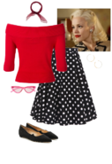'50s Outfit