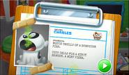 Pet Vet- Charles' Bio