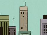 Great Lakes City
