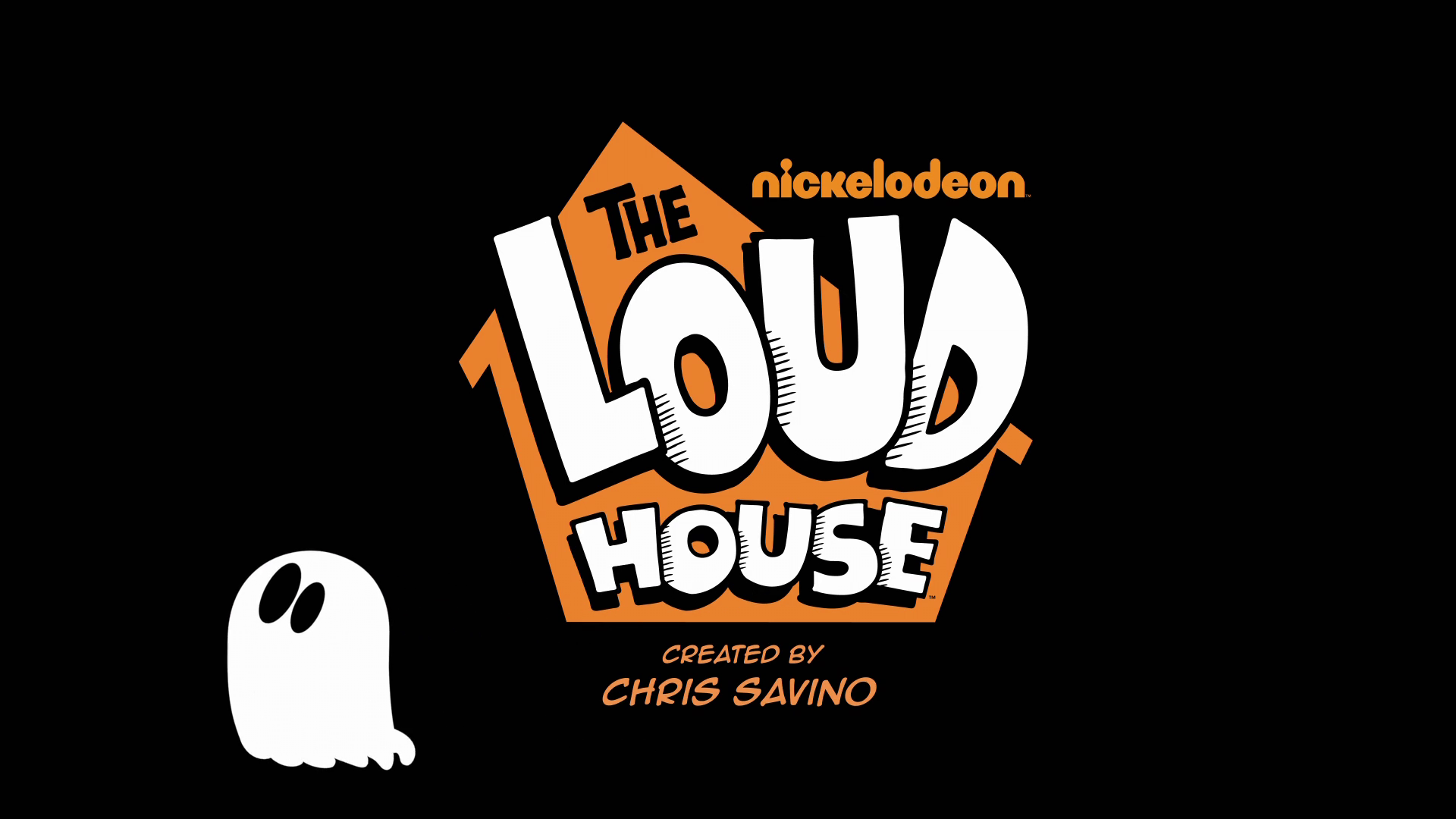 Image - S2E24 TLH Halloween Logo.png | The Loud House Encyclopedia ...