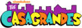 The Casagrandes logo (vector).png
