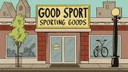 S1E08A Good Sport Sporting Goods