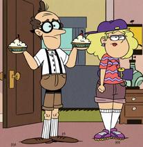 Skits Lynn Sr. & Rita