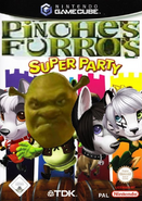 Pinches Furros Super Party