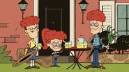 S2E23B Redhead family