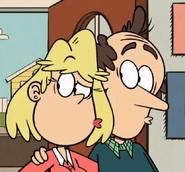 Lynn Sr. y Rita Trompitas