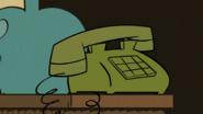 S03E16A Phone ringing