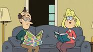 S2E20A Lynn Sr and Rita reading