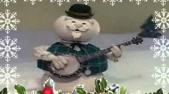 Rudolph the Red Nosed Reindeer - Burl Ives-1