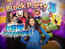 Block Party 3