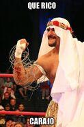 Sabu ECW