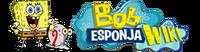 Wordmark - Bob Esponja Wiki