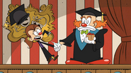 S3E08B Luan in the Clown Academy