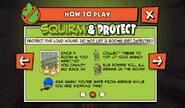The Loud House Germ Squirmish Instrucciones 2
