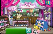 Leni's Calf-Price Gift Shop