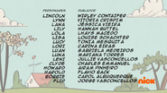Creditos de doblaje The Loud House PTBR (S226-1)