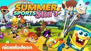 NickGamer - Nick Summer Sports Stars Tips & Tricks